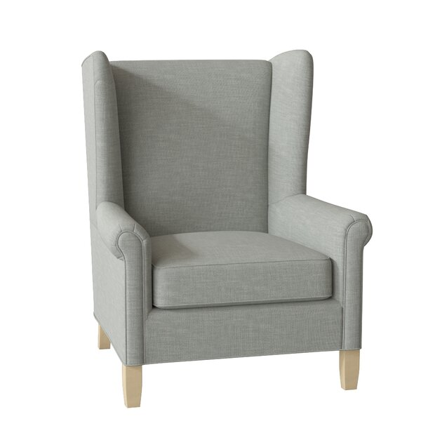 Wingback Chair by Paula Deen Home
