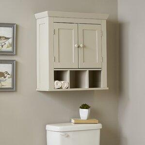 Caraway Bathroom Wall Cabinet