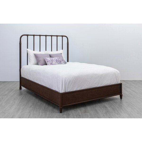 Lapham Standard Bed by 17 Stories