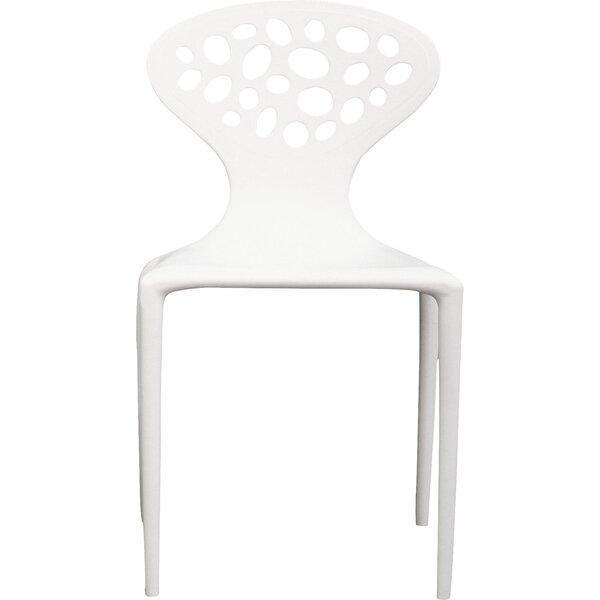 Reams Chair (Set of 2) by Orren Ellis