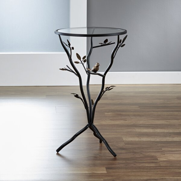 Morrissey End Table By Mercer41