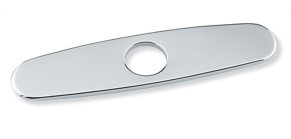 10 Base Plate by Hansgrohe