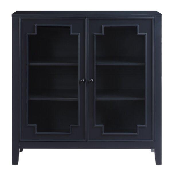 Haakenson 2 Door Accent Cabinet by Winston Porter Winston Porter