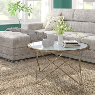 Check Prices Rhiannon Coffee Table By Langley Street