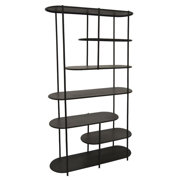 Catoe Oval Multi-tiered Plant Stand