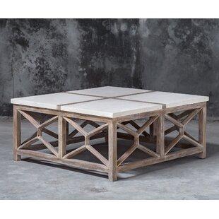 Butcher Catali Stone Coffee Table