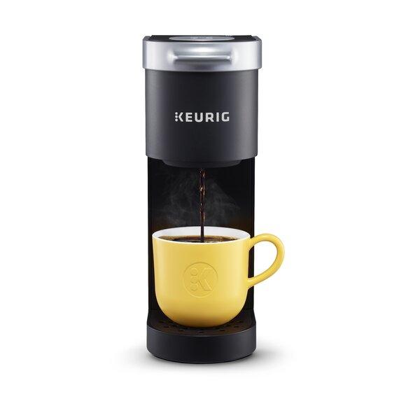 Keurig Classic K Mini Plus Coffee Maker Reviews Wayfair