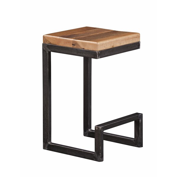 Tallahassee Solid Wood Bar & Counter Stool by Conrad Grebel Conrad Grebel