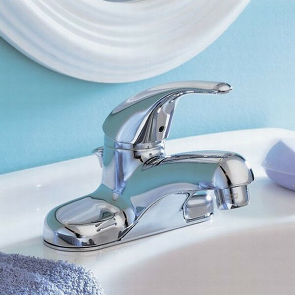 Colony Centerset Bathroom Faucet with by American Standard