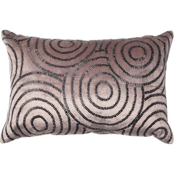 Noell Lumbar Pillow by House of Hampton