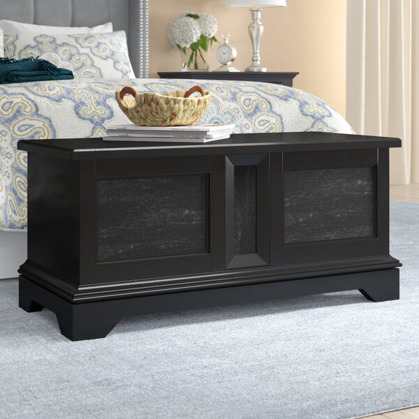 Refton Cedar Chest by Darby Home Co