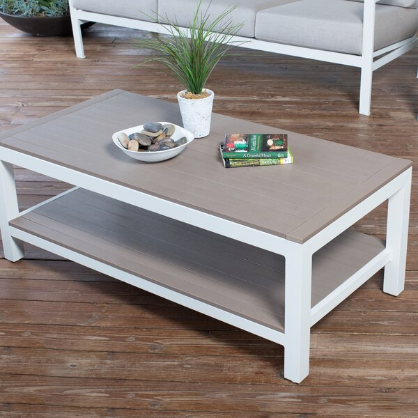 Echo  Coffee Table by Winston