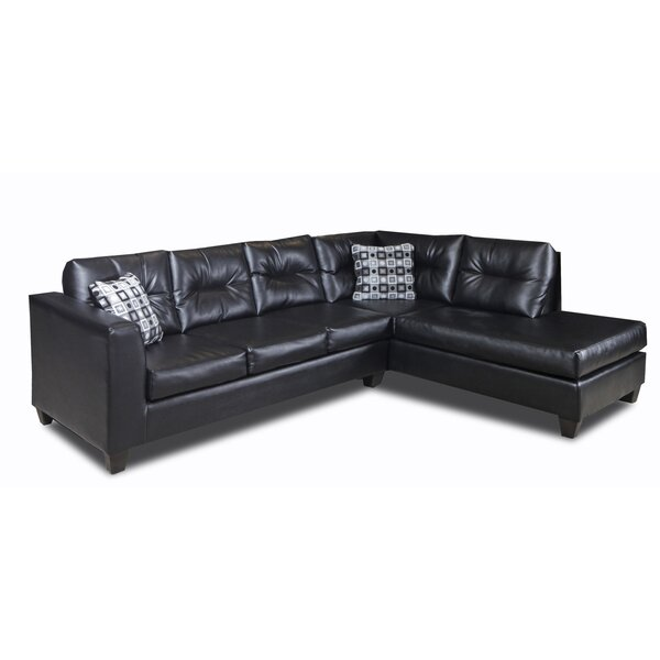Power Sectional by Latitude Run