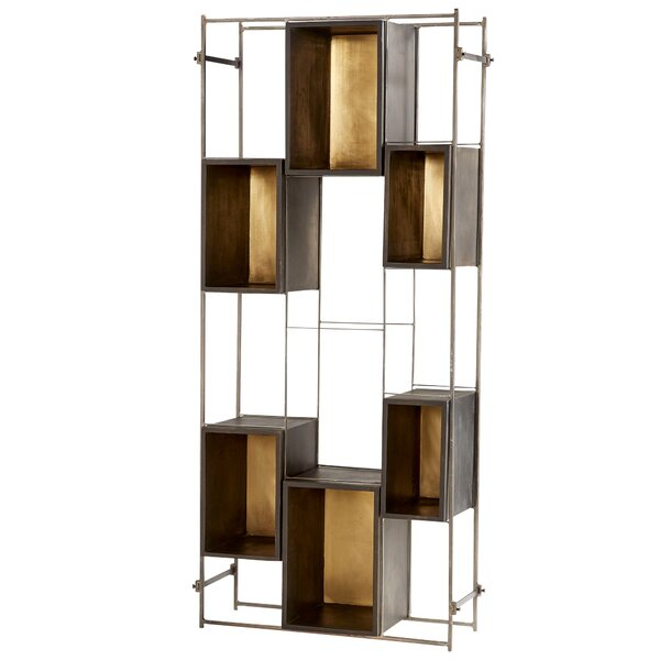 Patagonia Etagere Bookcase By Cyan Design