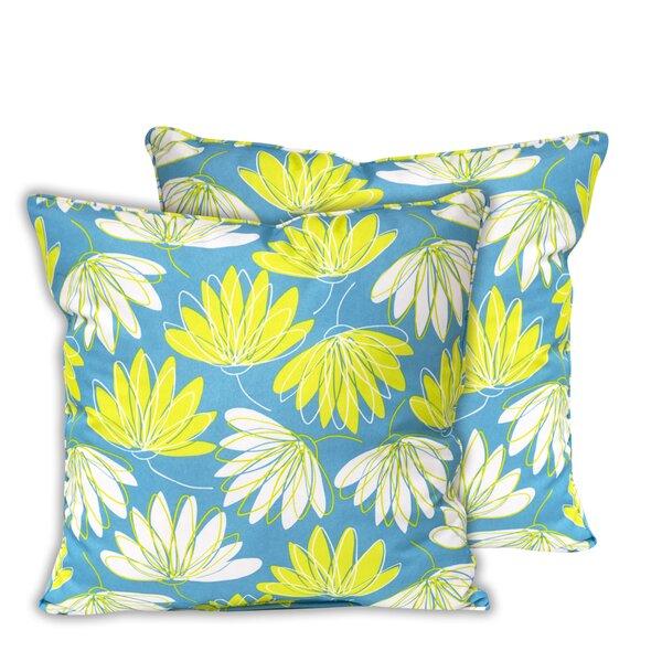Allo Indoor/Outdoor Back Cushion (Set of 2)