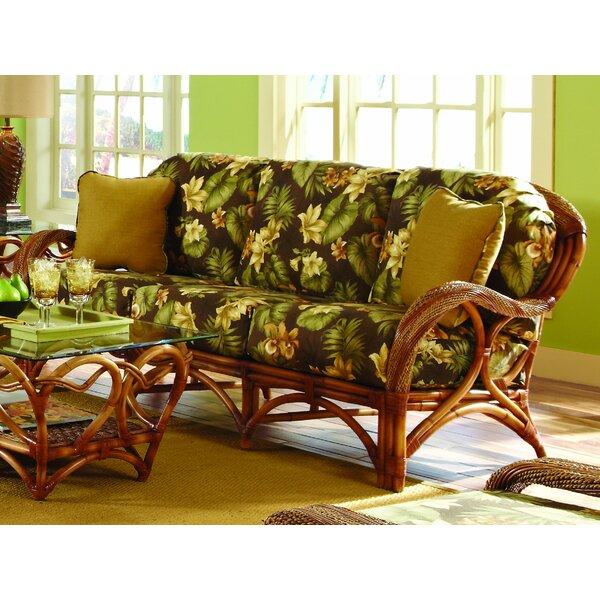 Abha Sofa by Bayou Breeze