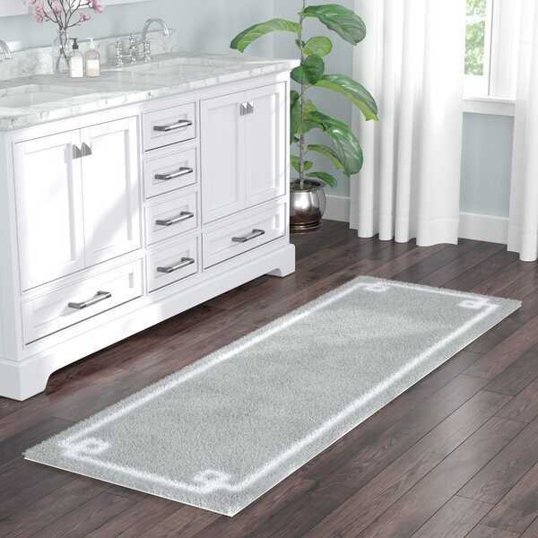Hayley Bath Rug by Willa Arlo Interiors