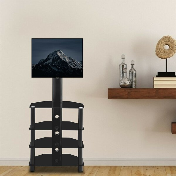 Timken TV Stand For TVs Up To 55