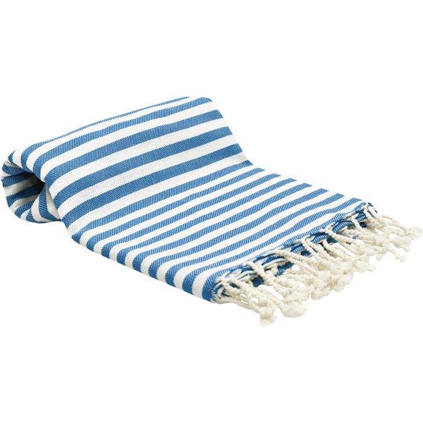 Peshtemal Fouta Turkish Cotton Bath Towel by Beach