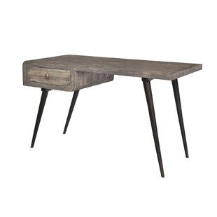 Price comparison Antora Teak Desk by Foundry Select