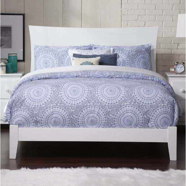 Yaeger Full Standard Bed by Latitude Run