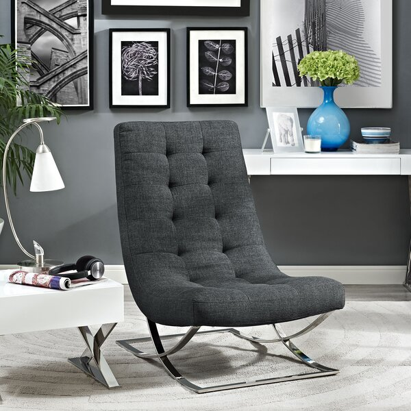 Jacklyn Lounge Chair by Orren Ellis