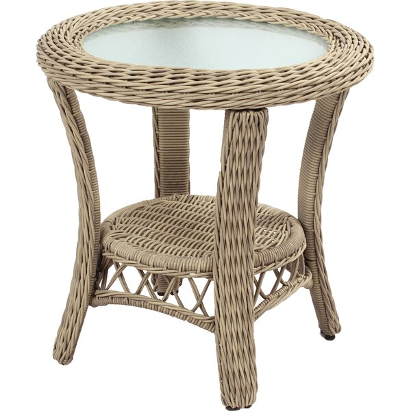 Britt Tray Table by Ophelia & Co.