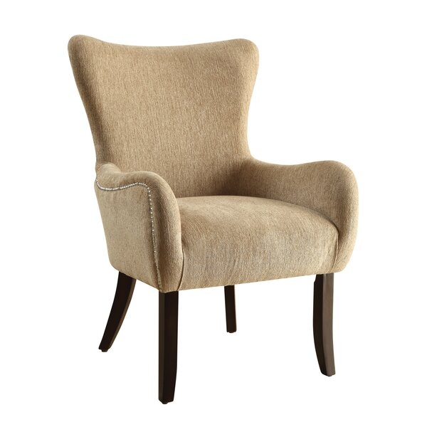 Wingback Chair By Wildon Home® Great Reviews