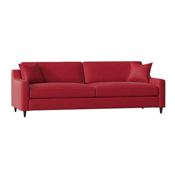 Jesper Sofa by Wayfair Custom Upholstery™