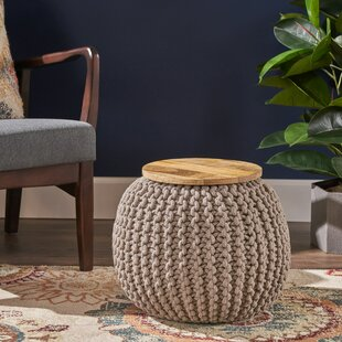 Squires Pouf