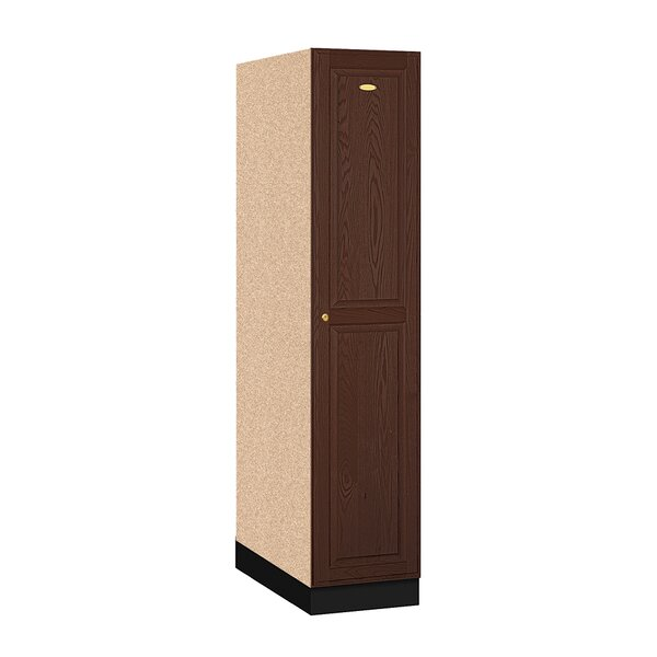 11000 Series 1 Tier 1 Wide Employee Locker by Salsbury Industries