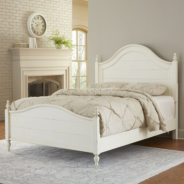 Reeves Standard Bed by Birch Lane™ Heritage