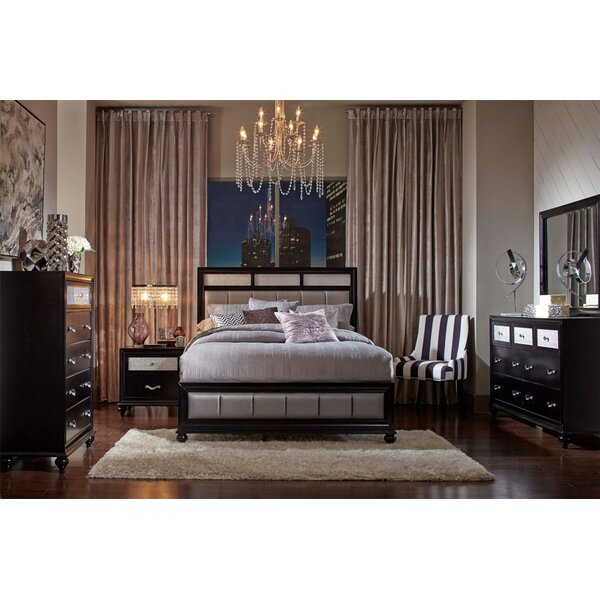 McManus Standard Configurable Bedroom Set By Rosdorf Park by Rosdorf Park Cheap