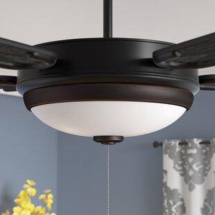 Outdoor ceiling fan light kits youll love wayfair save to idea board aloadofball Choice Image
