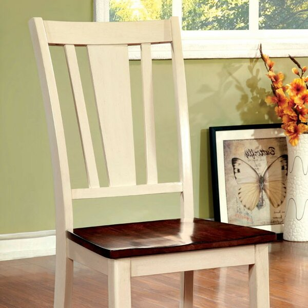 Balfor Dining Chair (Set of 2) by Alcott Hill