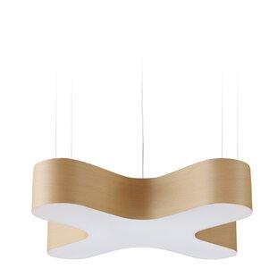 X-Club LED Novelty Pendant ByLZF