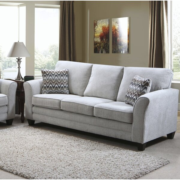 Top Reviews Nassauer Sofa by Winston Porter by Winston Porter