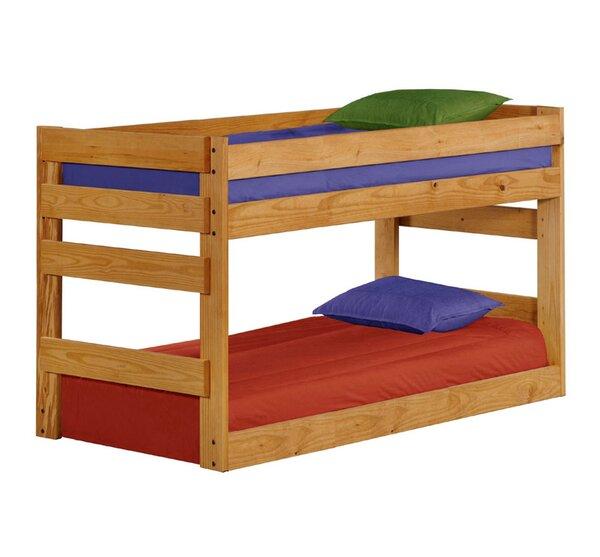 Deramus Bunk Bed by Harriet Bee
