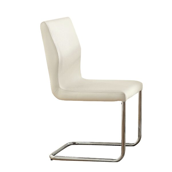 Benedict Side Chair (Set of 2) by Hokku Designs