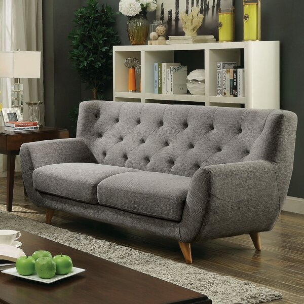 Cleveland Loveseat by Corrigan Studio
