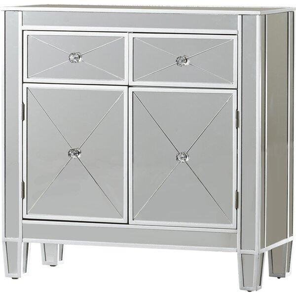 Lavinia 2 Door Accent Cabinet
