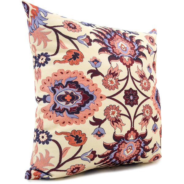 Castellanos Throw Pillow by Red Barrel Studio
