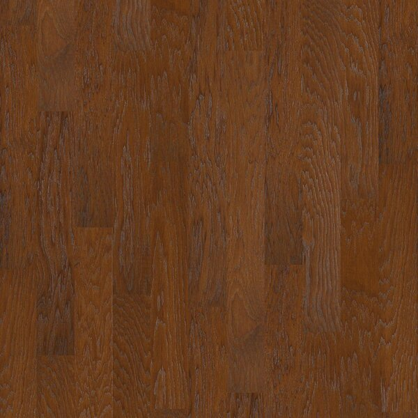 Porter 5 Engineered Hickory Hardwood Flooring in Cambridge by Anderson Floors