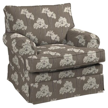 Harriette Armchair by Klaussner Furniture