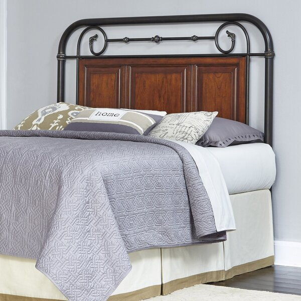 Richmond Hill Panel Headboard by Home Styles