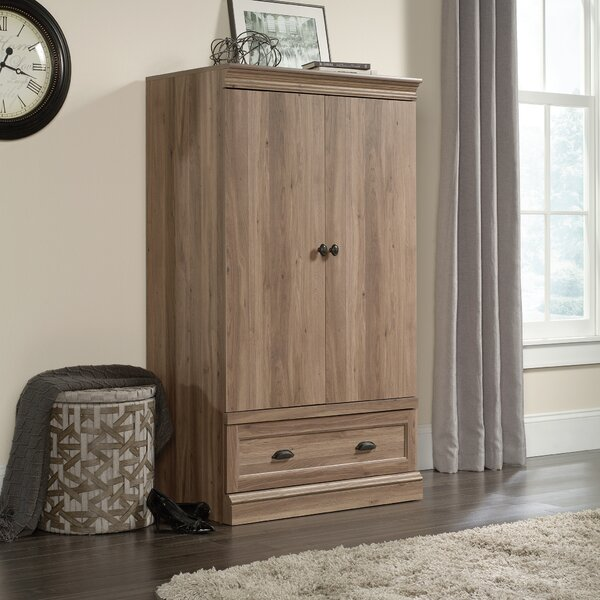 Bowerbank Armoire by Beachcrest Home Beachcrest Home