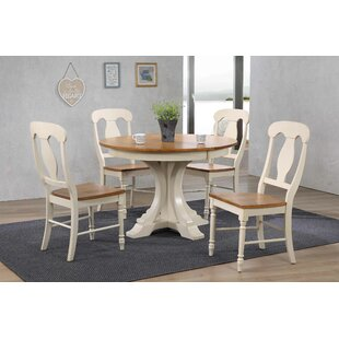 Order Deco 5 Piece Dining Set by Iconic Furniture