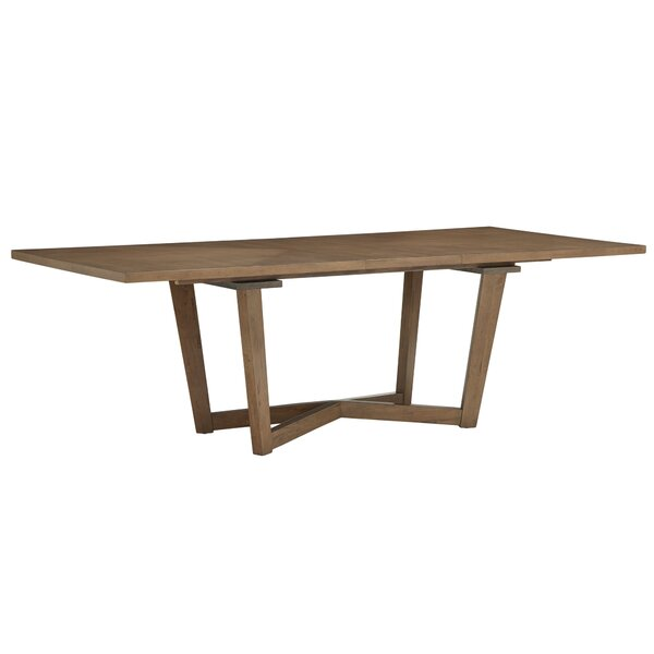 Ybanez Extendable Dining Table by George Oliver George Oliver