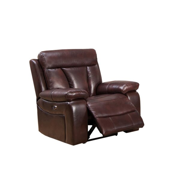 Lenny Power Glider Recliner RDBT4497