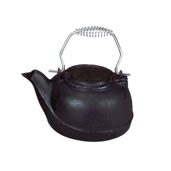 Uniflame 0.75 Gal. Warm Mist Steam Tabletop Humidifier Cast Iron Fireplace Tool By Uniflame